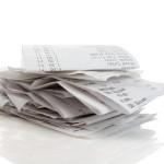 دست گرفتن کاغذ خرید و مشکلات جسمی – جنسی